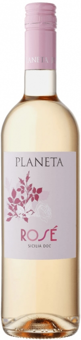 Image of Planeta - Rose IGT 2012