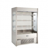 Foster Slimline Multideck Display 520 Ltr