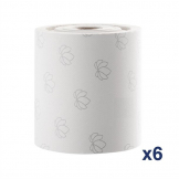 Tork Next Turn Hand Towel Roll 2Ply 640 Sheets (Pack of 6)