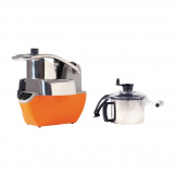 Dynamic Vegetable Slicer and Food Processor Variable Speed CL322UK