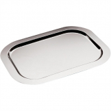 APS Large Stainless Steel Service Tray 580mm