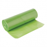 Schneider Green Disposable Piping Bags 47cm (Pack of 100)