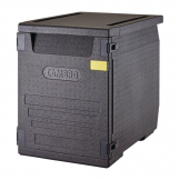 Cambro Insulated Front Loading Food Pan Carrier 155 Litre