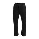 Whites Southside Chefs Utility Trousers Black 2XL