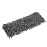 SYR Microfibre Super Drying 400mm Snapper Flat Mop Head
