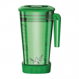 Waring Green 2 litre Jar for use with Waring Xtreme Hi-Power Blender
