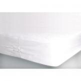 Protect-A-Bed Buglock Plus Mattress and Pillow Protector Kit Double (100% Polyester)