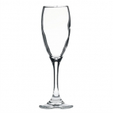 Libbey Teardrop Champagne Flutes 170ml (Pack of 12)