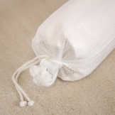 Essentials Bath Mat Storage Bag