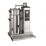 Bravilor B20 L Bulk Coffee Brewer with 20Ltr Coffee Urn 3 Phase