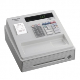Sharp Cash Register XE-A137