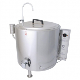 Falcon Dominator Round-Cased Boiling Pan E2078-135
