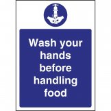 Restaurant Safety & Signs