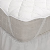 Waterproof Quilted Mattress Protector (Elastic Corners)
