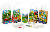 Children's Activity Bags (10 pcs)