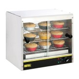 Buffalo Pie Cabinet 30 Pies
