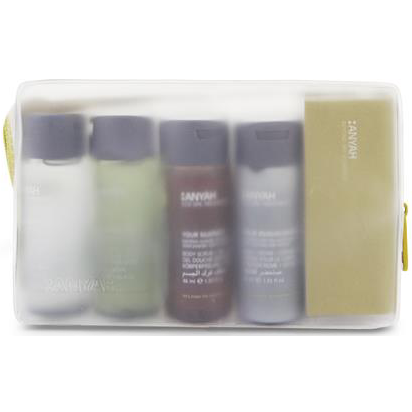 Anyah Amenities Pouch (40 pcs)