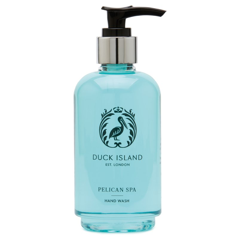 Pelican Spa by Duck Island 250ml Hand Wash (20 pcs)