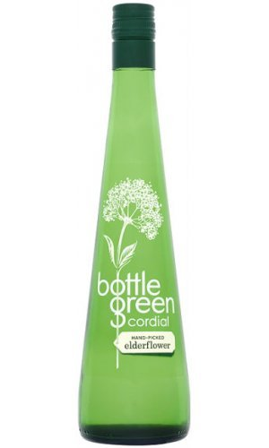 Image of Bottlegreen - Elderflower Cordial
