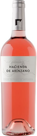 Arinzano - Hacienda de Arinzano Rosado 2016 (75cl Bottle)