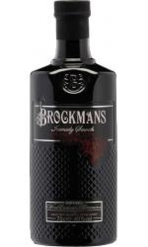 Brockmans Intensely Smooth Gin (70cl Bottle)
