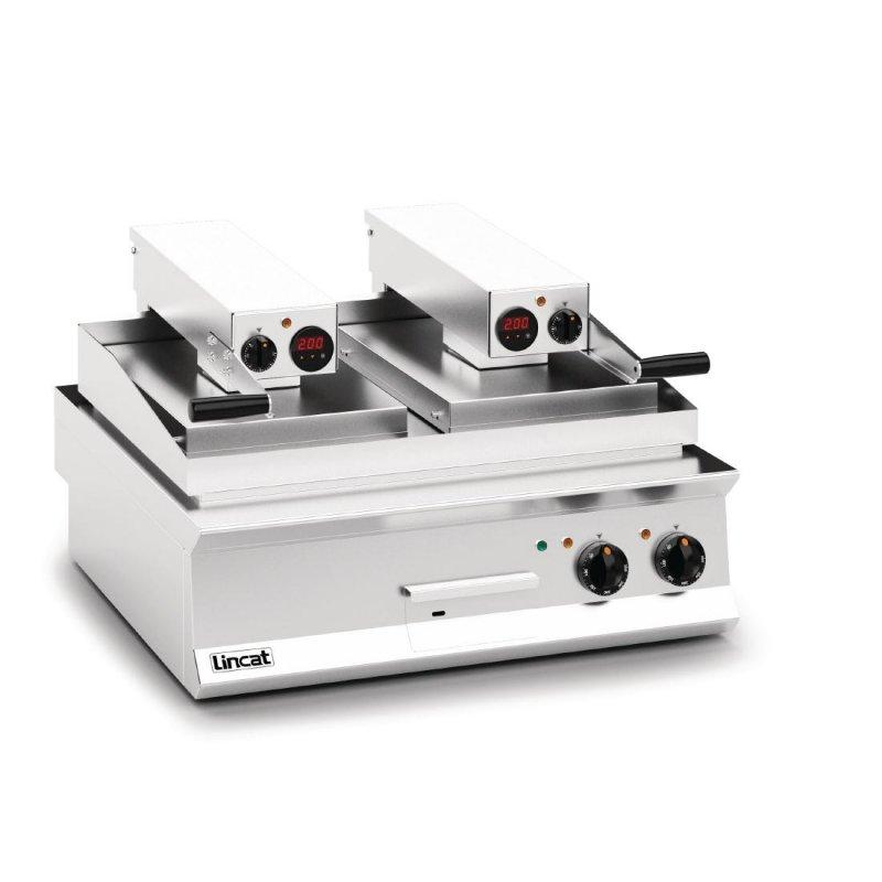 Lincat GS7//P Machine Steel Plate Griddle