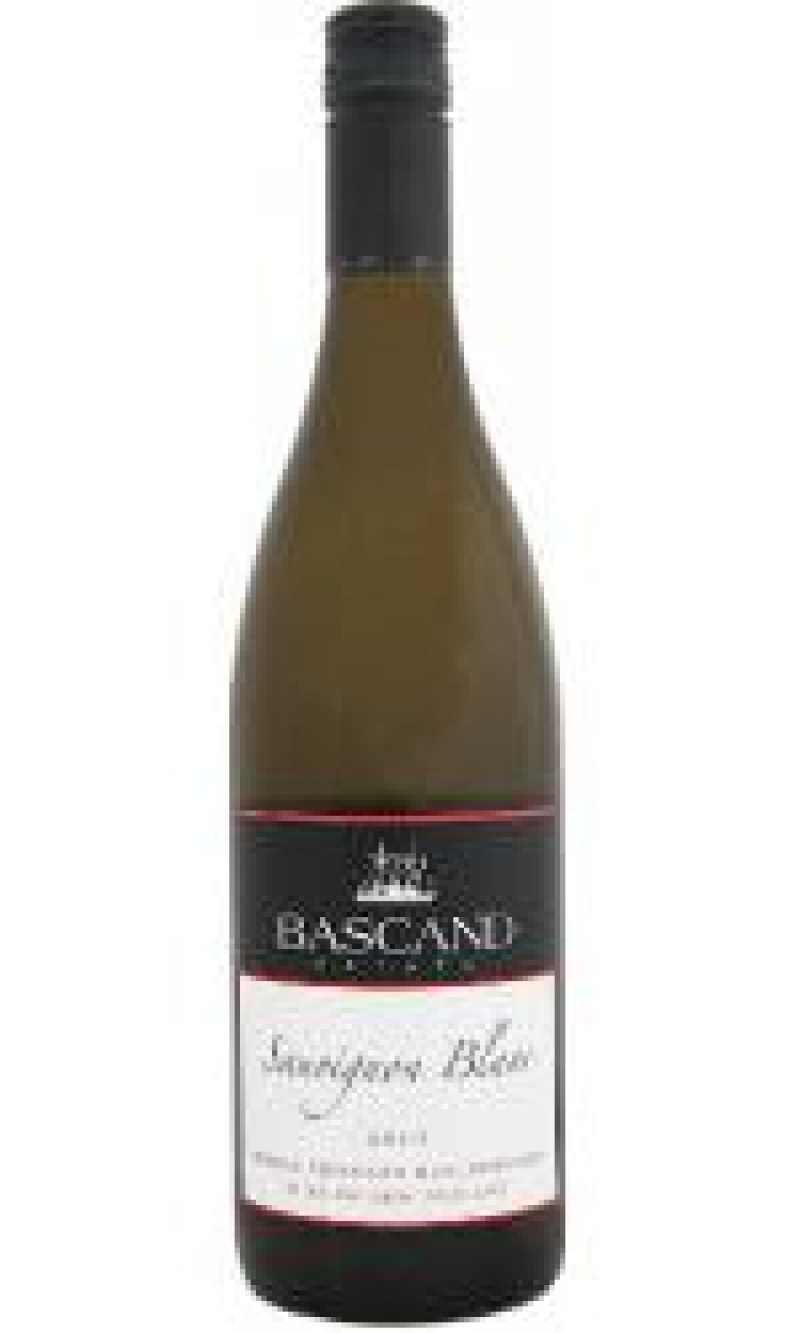 Bascand Estate - Sauvignon Blanc 2018 (75cl Bottle)