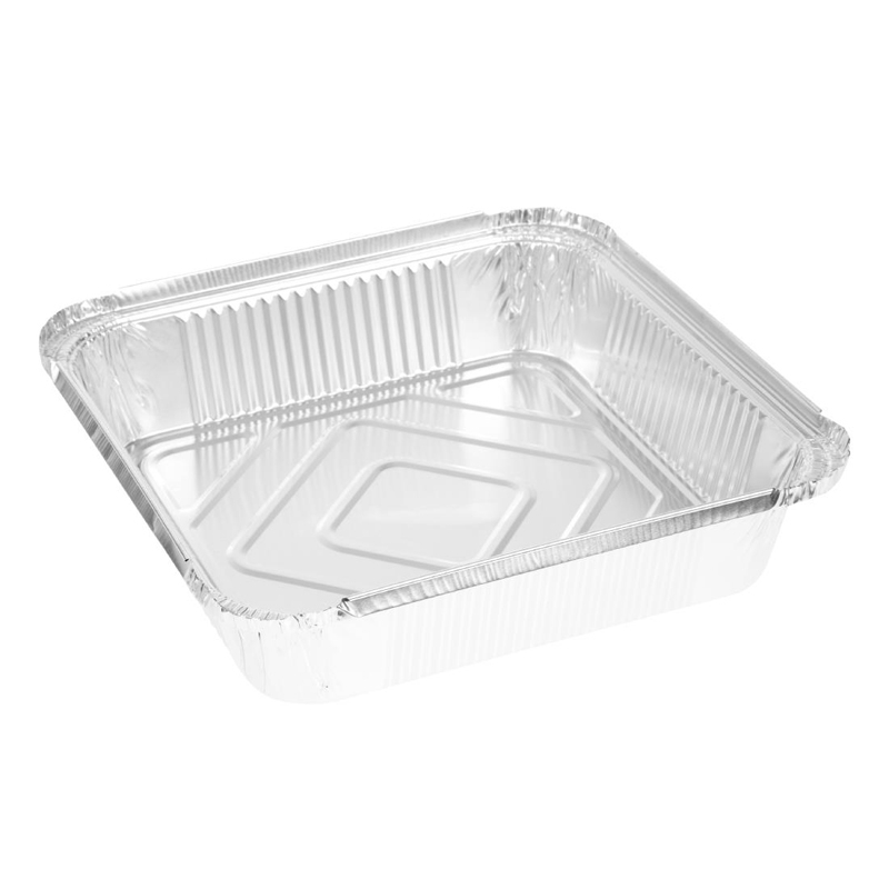 Deep Foil Container (Pack of 200)