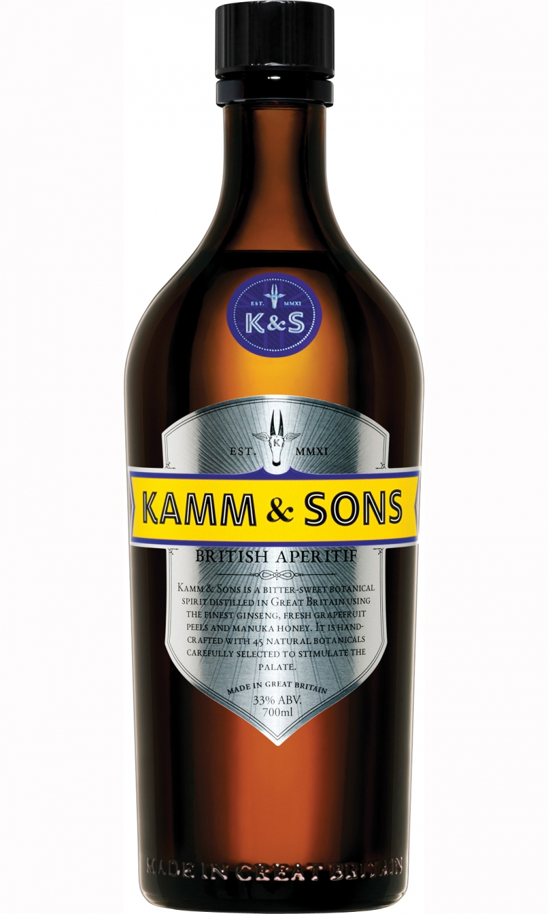 Image of Kamm & Sons
