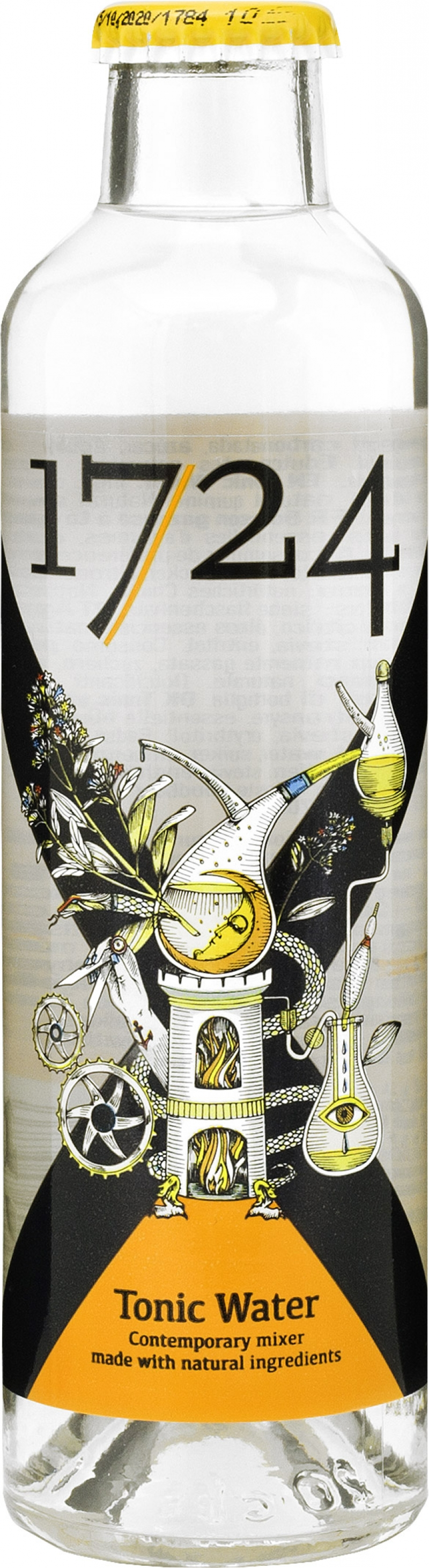 Image of 1724 Tonic Water