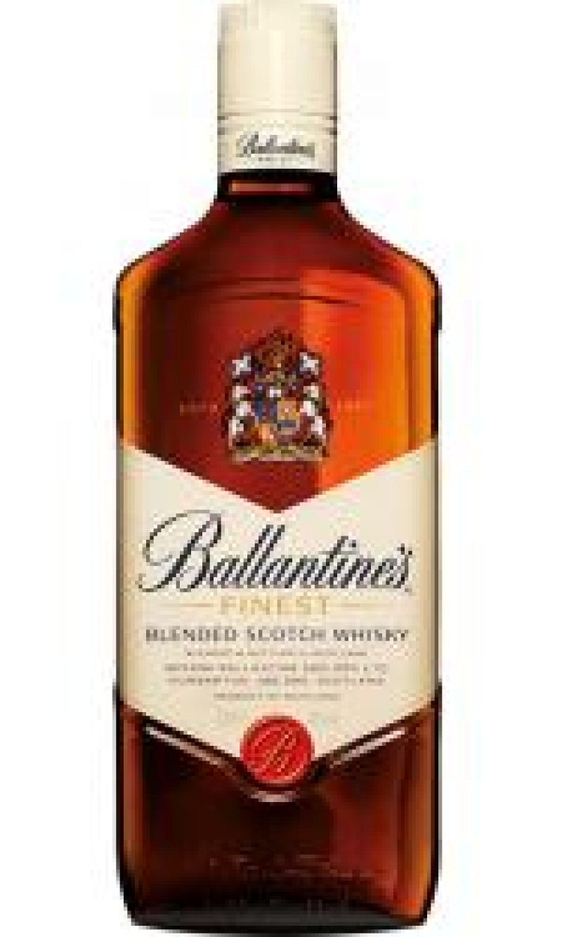 Image of Ballantines - Finest