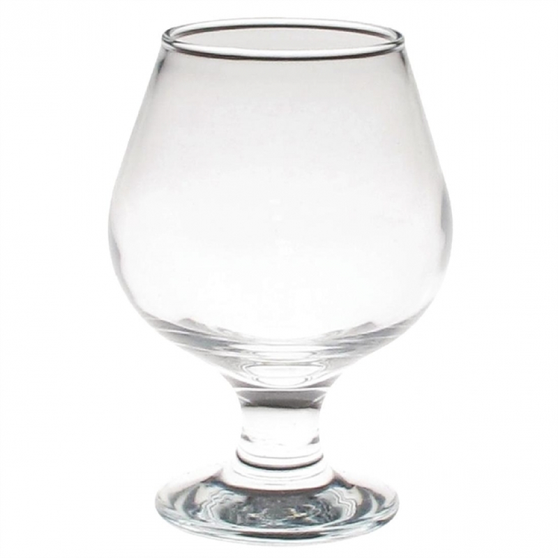 Utopia Capri Brandy Glasses 270ml