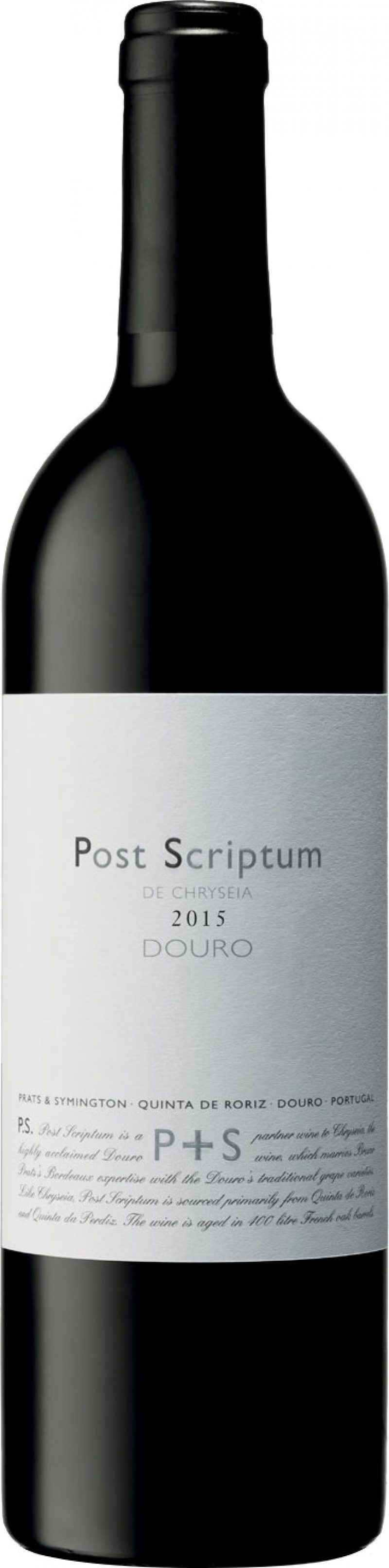 Prats Symington - Post Scriptum 2017 (75cl Bottle)