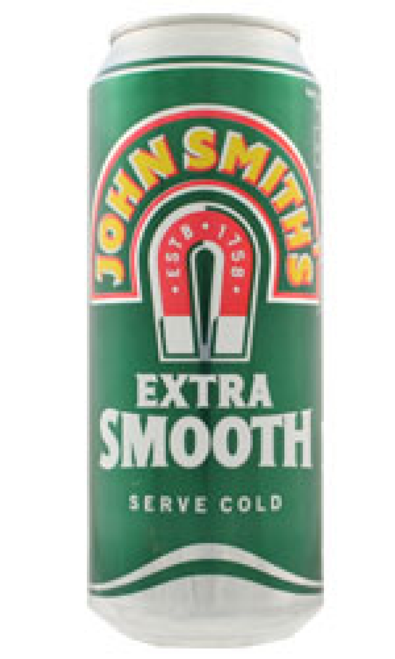 Image of John Smiths - Extra Smooth