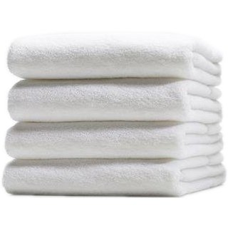 Towel - 600g Luxury White