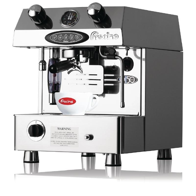 fracino cherub coffee machine